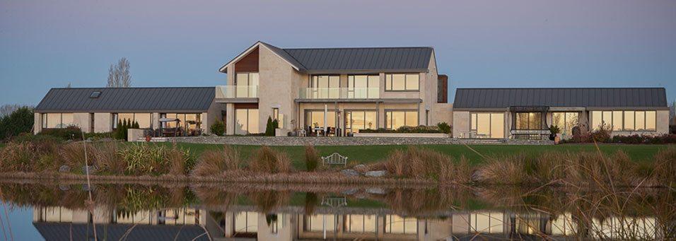 Home Design In Christchurch